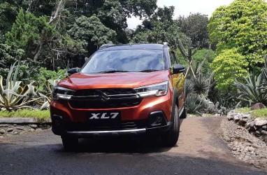 Suzuki Tangguhkan Operasional Kembali Pabrik hingga 22 Mei 2020