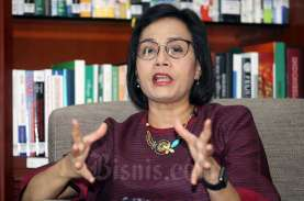 Pak Anies, Sri Mulyani Sudah Cairkan DBH DKI Jakarta…