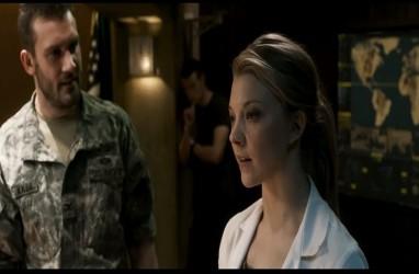 Sinopsis Film Patient Zero, Tayang di Trans TV Jam 22.30 WIB