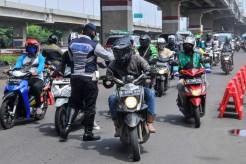 Kurva Pandemi Covid-19, Indonesia Masih Berada di…