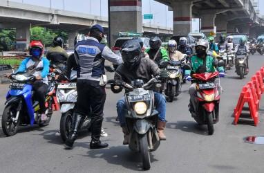 Kurva Pandemi Covid-19, Indonesia Masih Berada di Tahap Kontrol