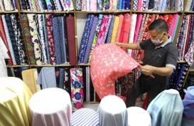 Ekspor Ciut, IKM Garmen Butuh Safeguard untuk Garap Pasar Lokal