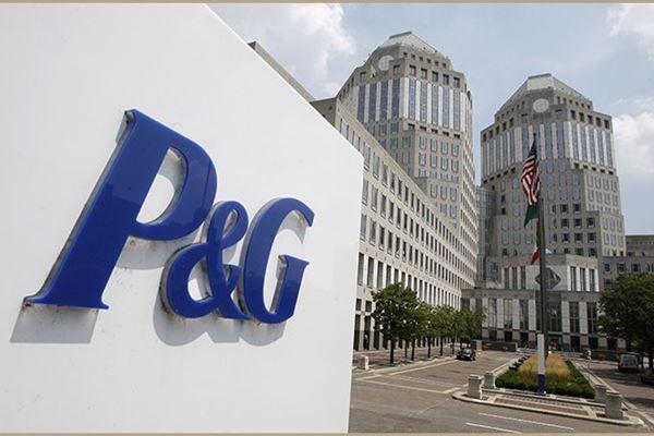 Procter & Gamble Co. (P&G) - Istimewa
