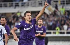 Federico Chiesa Tegaskan Hanya Pikirkan Fiorentina