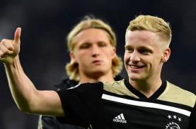 Ajax Tegaskan Hanya akan Lepas Pemainnya dengan Harga…