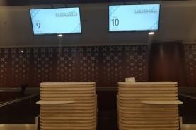 Bandara YIA Beroperasi Kembali, 4 Maskapai Layani…