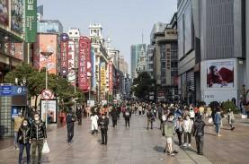 Kisah Warga Amerika Lebih Memilih Tinggal di China…