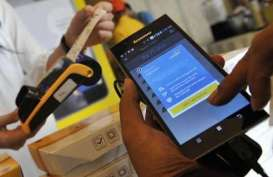 Di Tengah PSBB, Nasabah Pilih Layanan Digital atau Laku Pandai?