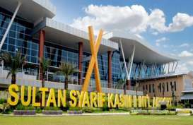 Bandara SSK II Pekanbaru Dibuka Kembali, Ini Syarat bagi Penumpang