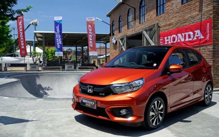 PT Honda Prospect Motor memaksimalkan layanan purnajual - Dok. Istimewa