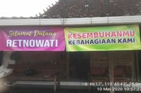 Haru! Cara Warga Blimbingrejo-Jepara Dukung Retnowati…