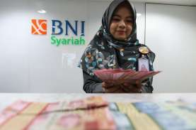 Per April 2020, BNI Salurkan Bansos Rp5,4 Triliun