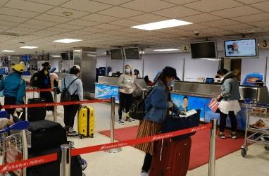 1.000 WNI Lakukan Penerbangan Repatriasi di Bandara Soetta