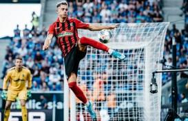 Inter Milan, Napoli, Benfica Berebut Bek Jerman Robin Koch