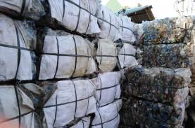 Daur Ulang Sampah, Meraup Penghasilan di Masa Pandemi…