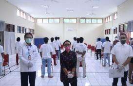Kondisi 14 WNI ABK Long Xin membaik, Jalani Rehabilitasi Sosial dan Psikologis