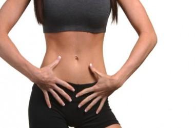 Simak, Tips Olahraga dan Diet Agar Perut Tidak Buncit
