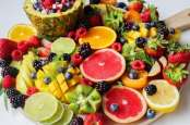 Buah-Buah Berikut Bantu Turunkan Tekanan Darah dan Risiko Sakit Jantung