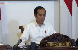 34.000 TKI Habis Kontrak, Jokowi: Antisipasi Kepulangan Mereka