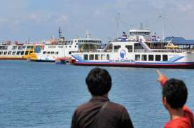 Tutup Angkutan Penyeberangan Langgar UU, Peraturan…