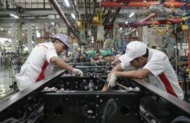 Industri Otomotif Dunia Diyakini Bertahan dari Krisis