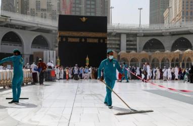 Strategi Penyelematan Fiskal, Arab Saudi Naikkan PPN Tiga Kali Lipat