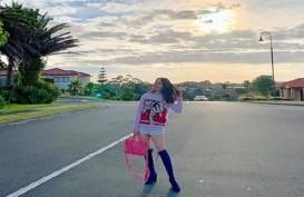 Warganet Riuh, Artis Femmy Permatasari Bakal Tanggalkan Status WNI