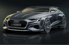 Interaktif, Audi Ajak Tur Daring Wisata Desain