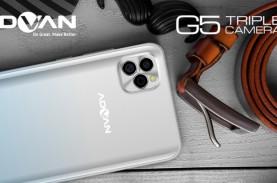 Advan Andalkan Keluaran Terbaru Advan G5 dengan Triple…