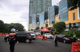 PSBB Surabaya. 40 Persen Warga Tak Patuh, RS Kekurangan Fasilitas