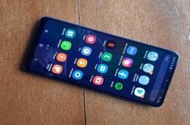 Duel Ponsel 4 Jutaan, Samsung Galaxy A31 dan Oppo…