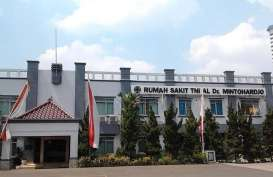 Kasus Sembuh Meningkat, Utilitas RS Rujukan Covid-19 di Jakarta Rendah