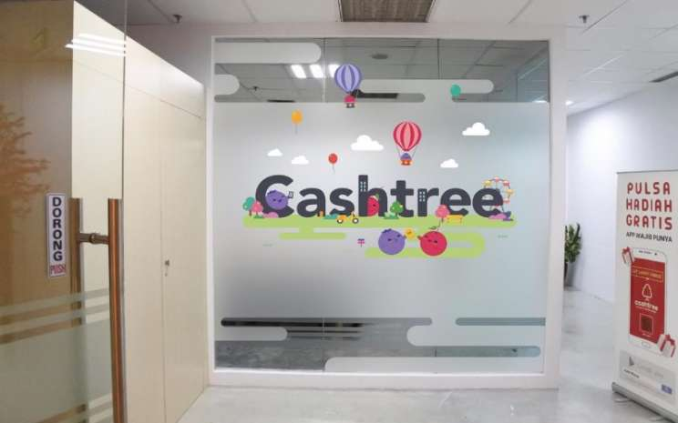 Cashtree -