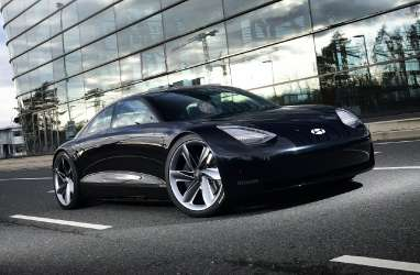 Deretan Mobil Konsep Hyundai : i-oniq Hingga EV Prophecy