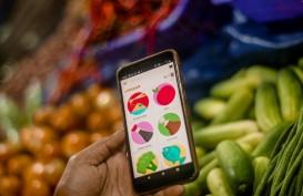 Ketika Belanja di Pasar Tradisional Bisa Lewat Aplikasi