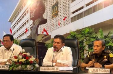 Audit Pengawasan OJK, Ketua BPK : Penyebutan Nama 7 Bank Sah!