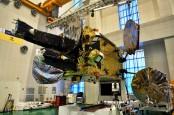 Sempat Gagal Mengorbit, Apa Kabar Proyek Satelit Patungan Indosat dan PSN?