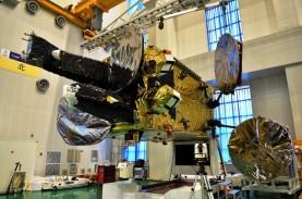 Sempat Gagal Mengorbit, Apa Kabar Proyek Satelit Patungan…