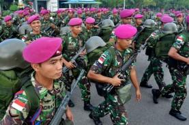 Evaluasi PSBB Surabaya, Marinir Bakal Dilibatkan Tertibkan…