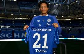 Schalke & Leipzig Rebutan Bek Barcelona Todibo