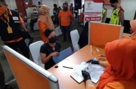 Pos Indonesia Berkomitmen Salurkan BST di Cimahi dan…