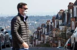Penurunan Harga Hunian Mewah di London Berlanjut