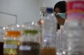 Relokasi Pabrik Obat Jadi Momentum Meningkatkan Keandalan Industri Lokal