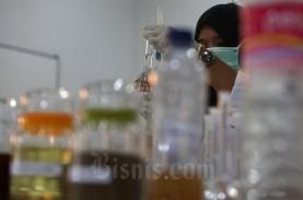 Relokasi Pabrik Obat Jadi Momentum Meningkatkan Keandalan…