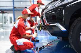 Layanan Home Service Mitsubishi Meningkat Tajam Selama PSBB
