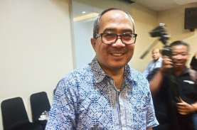 Jurnalis Senior Suryopratomo Jadi Calon Dubes RI untuk…