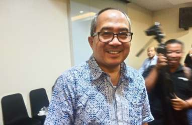 Jurnalis Senior Suryopratomo Jadi Calon Dubes RI untuk Singapura