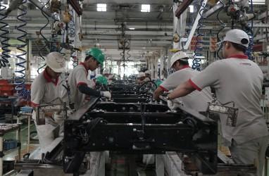 Kadin Sebut Program Penyelamatan Ekonomi Harus Paralel dan Cepat