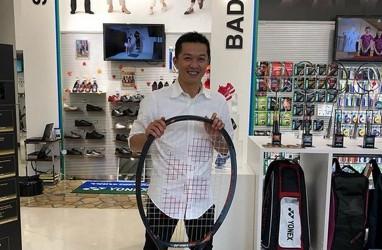 Ini Buka-bukaan Taufik Hidayat Soal Asian Games di Podcast Deddy Corbuzier