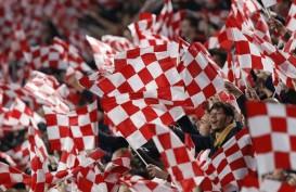 Liga Belanda Digelar di Stadion Kosong, PSV Rugi Rp488 Miliar